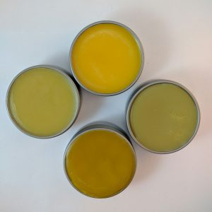 Salves and Balms